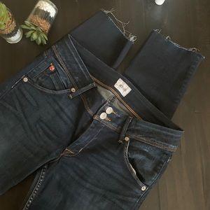 Dark Wash Hudson Jeans
